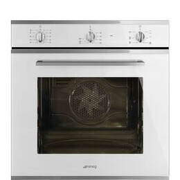 SMEG SF64M3VB Electric Oven - White Reviews