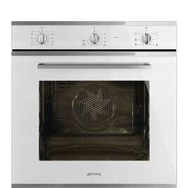SMEG SF64M3VB Electric Oven - White Reviews