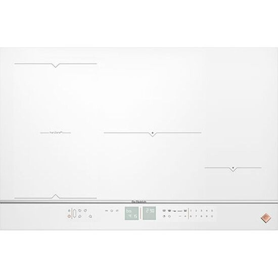 DE DIETRICH DPI7884W Electric Induction Hob - White