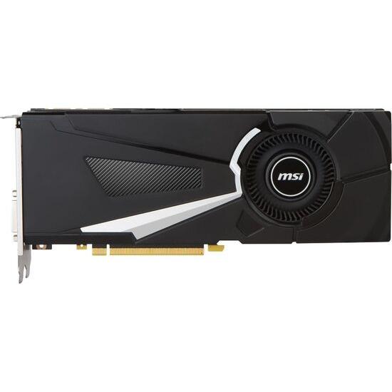 MSI GeForce GTX 1070 Ti 8 GB Aero Graphics Card