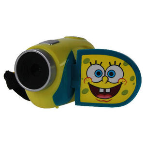 Photo of Vivitar 38062 (SpongeBob Squarepants) Camcorder