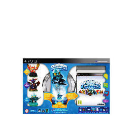 Skylanders Spyro's Adventure Starter Pack PS3 Reviews