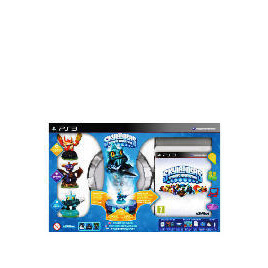 Skylanders Spyro's Adventure Starter Pack PS3 Reviews