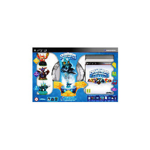 Photo of Skylanders Spyro's Adventure Starter Pack PS3 Video Game