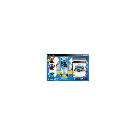 Skylanders Spyro's Adventure Starter Pack PS3