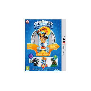 Photo of Skylanders Spyro's Adventure Starter Pack 3DS Video Game