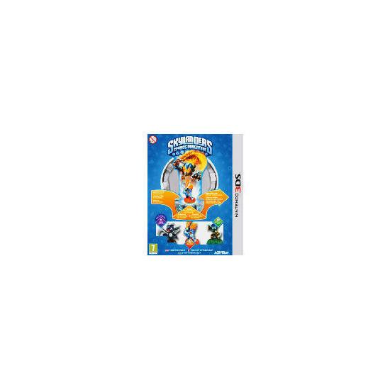 Skylanders Spyro's Adventure Starter Pack 3DS