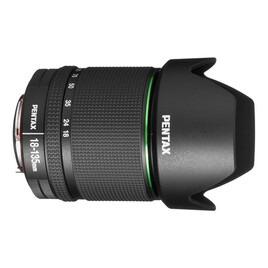 DA 18-135mm f/3.5-5.6 ED AL WR Reviews
