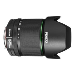 Photo of DA 18-135MM F/3.5-5.6 ED AL WR Lens