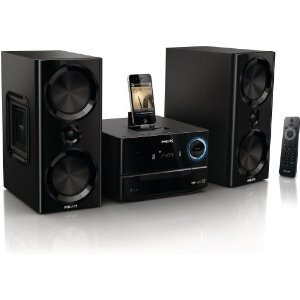 Photo of Philips DCM3020 HiFi System