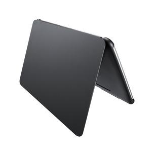 Photo of Samsung EFC-1B1NBEC Book Cover - Black Tablet PC Accessory