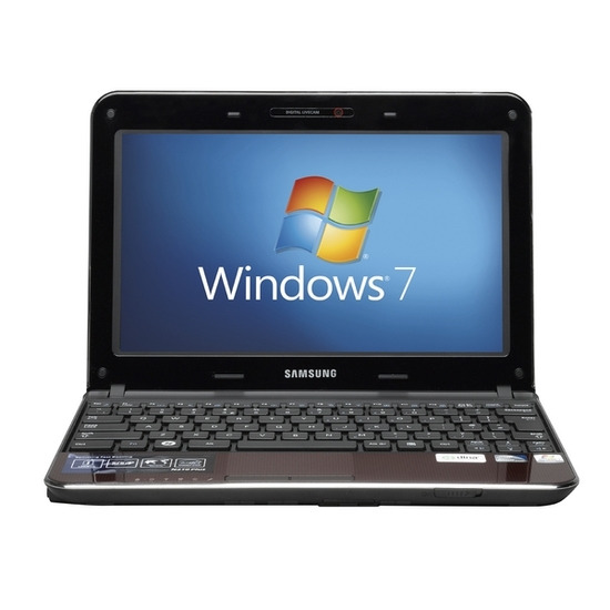 Samsung N220 Plus (Nebook) (Refurb)