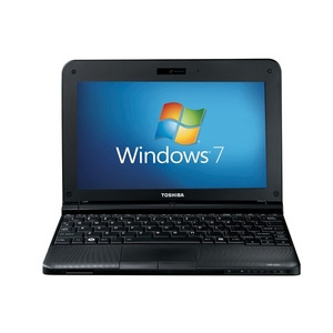 Photo of TOSHIBA NB250-108 (Refurbished) Laptop