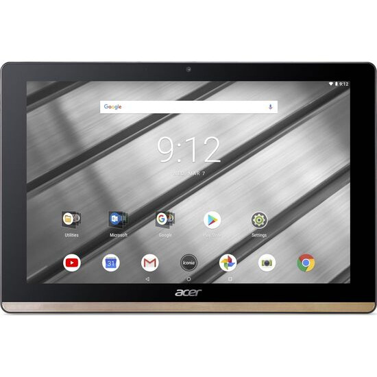 Acer Iconia One B3-A50 10.1 Tablet - 32 GB Silver