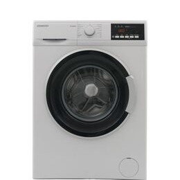 Kenwood F Series K714WM18 7 kg 1400 Spin Washing Machine - White Reviews