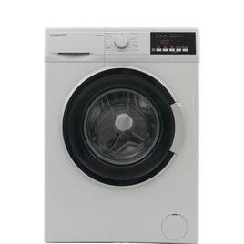 Kenwood F Series K714WM18 7 kg 1400 Spin Washing Machine - White Reviews