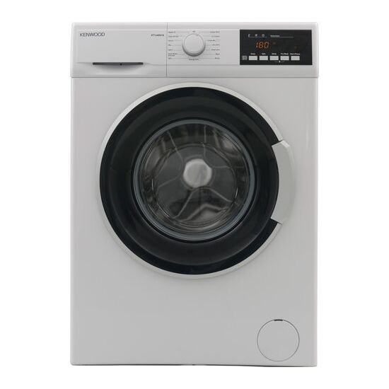 Kenwood F Series K714WM18 7 kg 1400 Spin Washing Machine - White