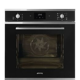 Smeg Cucina SF6400TVN Electric Oven - Black Reviews