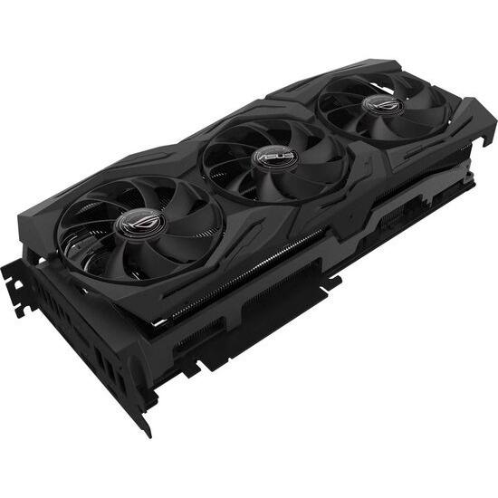 ASUS GeForce RTX 2080 8 GB ROG STRIX OC GAMING Turing Graphics Card