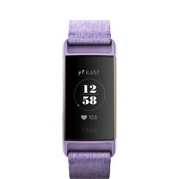 FITBIT Charge 3 SE - Lavender Universal Reviews