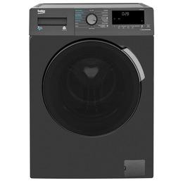 BEKO WDB7425R2A Bluetooth 7 kg Washer Dryer - Black Reviews