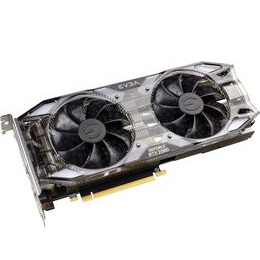 EVGA GeForce RTX 2080 8 GB XC GAMING Turing Graphics Card Reviews