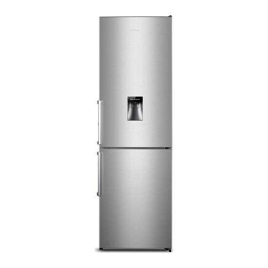 Kenwood KNFD60X18 60/40 Fridge Freezer - Inox