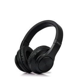 Groov-e Rhythm GV-BT550 Wireless Bluetooth Headphones - Black Reviews