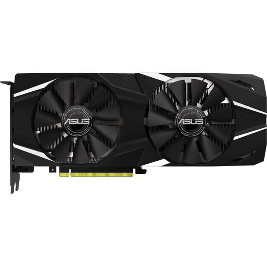 ASUS GeForce RTX 2080 Ti 11 GB DUAL OC Turing Graphics Card