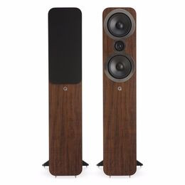 Q Acoustics 3050I ENGLISH WALNUT Reviews