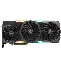 MSI GeForce RTX 2080 8 GB GAMING X TRIO Turing Graphics Card Reviews