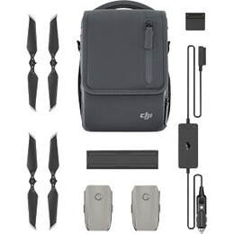 DJI Mavic 2 Fly More Kit Reviews