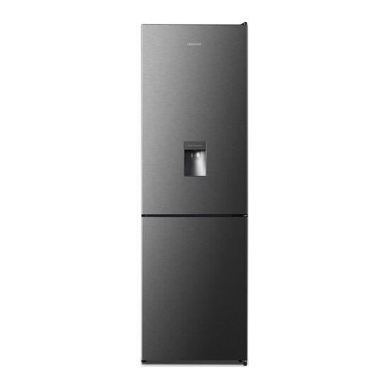 Kenwood KNFD60T18 60/40 Fridge Freezer - Black
