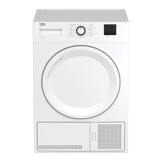 Beko DTBC1001W 10 kg Condenser Tumble Dryer - White