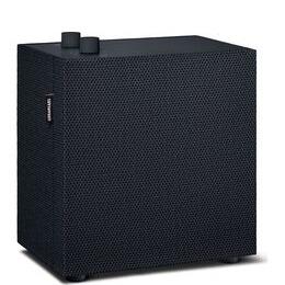 Urbanears Lotsen Wireless Smart Sound Speaker - Black