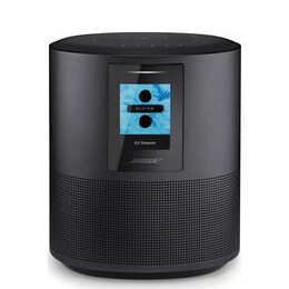 BOSE Home 500 Wireless Voice Controlled Speaker - Black Reviews
