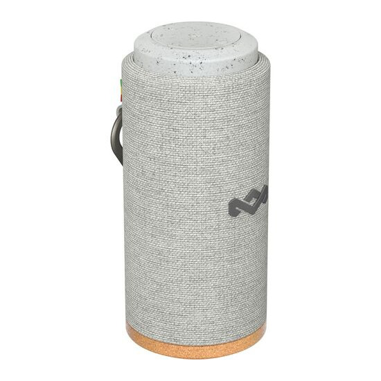House of Marley No Bounds Sport EM-JA016-GY Portable Bluetooth Speaker - Grey