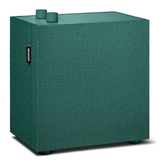 Urbanears Lotsen Wireless Smart Sound Speaker - Green