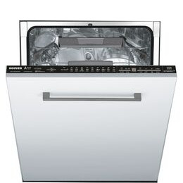 Hoover HDI 3DO623D-80 Full-size Fully Integrated NFC Dishwasher Reviews