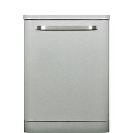 Sharp QW-DX41F7S Full-size Dishwasher - Silver Reviews