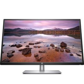 HP 32s Full HD 31.5 IPS LCD Monitor - Black & Silver Reviews