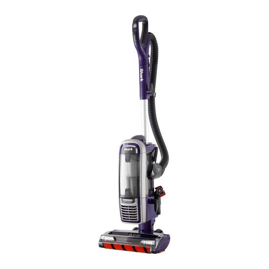 SHARK AX910UK DuoClean Powered Lift-Away Upright Bagless Vacuum Cleaner