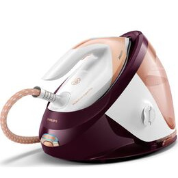 Philips PerfectCare Expert Plus GC8962/46 Stream Generator Iron - Purple & Rose Gold Reviews
