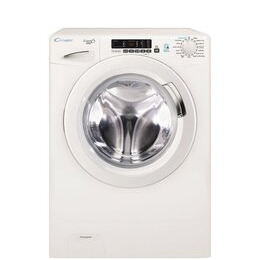 Candy GVS169D3 Freestanding 9kg Washing Machine White