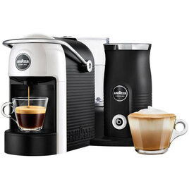 Lavazza Jolie & Milk Coffee Machine - White Reviews