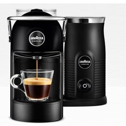 Lavazza Jolie & Milk Coffee Machine - Black Reviews
