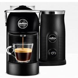Lavazza Jolie & Milk Coffee Machine - Black Reviews