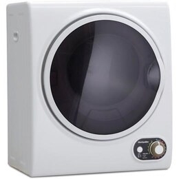 MTD25P 2.5 kg Vented Tumble Dryer - White Reviews