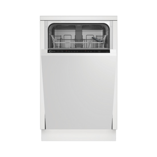 Flavel FDW453 Integrated