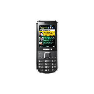 Photo of Samsung C3530 Mobile Phone